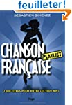 Chanson fran�aise : Playlist