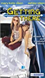 Getting There Mary-Kate and Ashley Olsen Sweet 16 and Licensed to Drive
