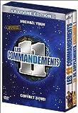 echange, troc Les 11 commandements : La Divine Édition - Coffret 3 DVD [inclus 1 DVD Bonus et 1 calendrier]