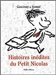 HISTOIRES IN�DITES DU PETIT NICOLAS T.01