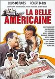 echange, troc La Belle américaine - Édition Collector 2 DVD
