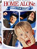 Cover art for  Home Alone (Family Fun Edition)
