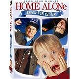 Home Alone (Family Fun Edition) ~ Macaulay Culkin