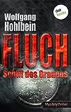 FLUCH - Schiff des Grauens: Mystery-Thriller