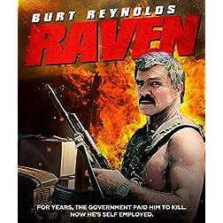 Raven [Blu-ray]