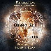 Revelation: Demon Kin   T.R. Lester