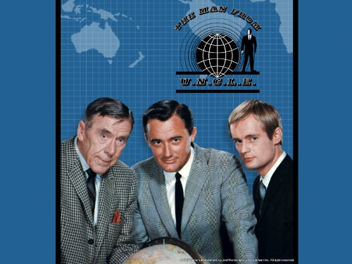 Man from U.N.C.L.E: The Complete Second Season