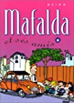 Mafalda, tome 8 : Mafalda et ses amis