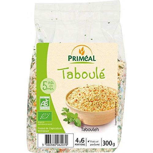 Taboulé, en sachet de 300g, Priméal