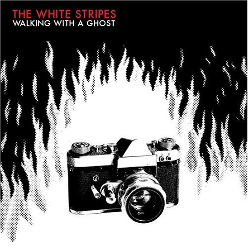 The White Stripes - Walking With A Ghost + 4 Live Tracks - Zortam Music