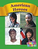 img - for American Heroes (Phonic Readers) book / textbook / text book