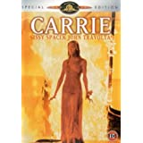 Carrie - Special Edition [DVD] [1976]by Sissy Spacek