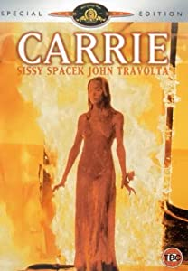Carrie (Special Edition) [DVD] [1976]