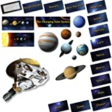 New Horizons and Our Changing Solar System Bulletin Board Set (Bulletin Board Sets)