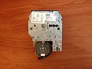 3948323 WASHER TIMER WHIRLPOOL USED PART pc
