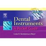 Dental Instruments: A Pocket Guide, 2e