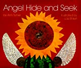 Angel Hide and Seek (0060270853) by Turner, Ann Warren