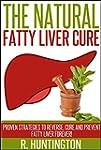 Fatty Liver :The Natural Fatty Liver...