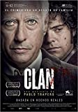 El Clan (BD + DVD + Copia Digital) [Blu-ray]