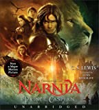 Prince Caspian Movie Tie-In Unabridged CD (Narnia)