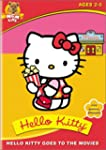 Hello Kitty Goes to the Movies [Import]