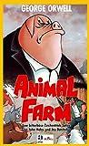 Animal Farm [VHS] [Import]