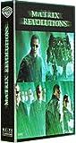 echange, troc Matrix 3, Matrix révolutions [VHS]