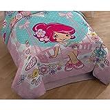 Strawberry Shortcake Simply Sweet Comforter Twin