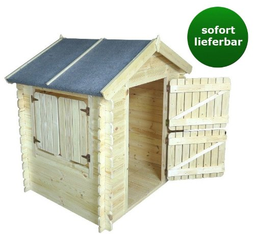 kinderspielhaus holz hornbach. Black Bedroom Furniture Sets. Home Design Ideas