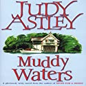 Muddy Waters Audiobook by Judy Astley Narrated by Patricia Gillmore