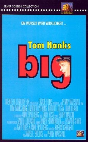 Big [VHS]