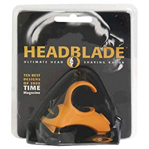 HeadBlade Head Shaving Razor, 1 each