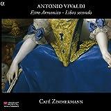 Vivaldi: Estro Armonico, Libro Secondo