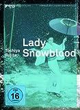 echange, troc Lady Snowblood [Import allemand]