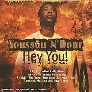 Hey You! (The Essential Collection)