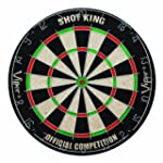 Viper Shot King Sisal Dartboard