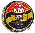 Kiwi Giant Black Parade Gloss Shoe Po...