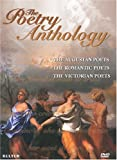 The Poetry Anthology - Boxed Set  Augustan, Romantic, Victorian Poets