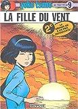 echange, troc Roger Leloup - Yoko Tsuno, Tome 9 : La fille du vent
