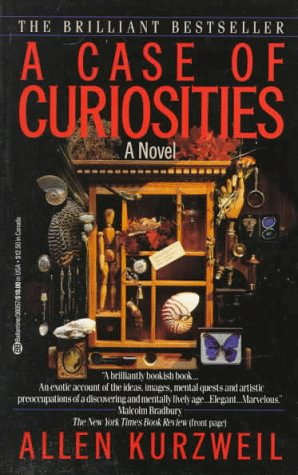 Image for Case of Curiosities