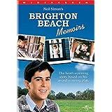 Brighton Beach Memoirs ~ Jonathan Silverman