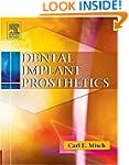 Dental Implant Prosthetics, 1e