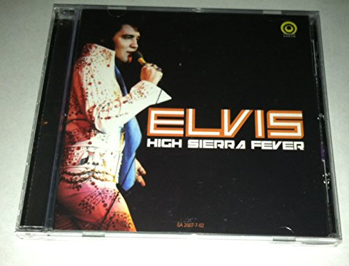 Elvis Presley - Fever - Zortam Music