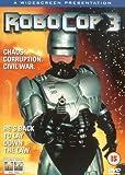 Robocop 3 [DVD] [1994]