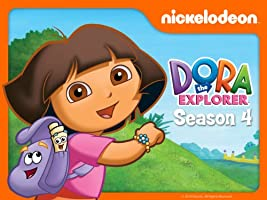 Dora the Explorer Season 4