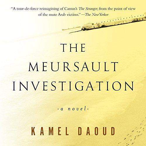 the stranger meursaults trial essay