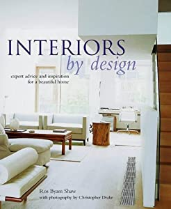 Interiors by Design by Ryland, Peters & Small Ltd