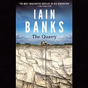 The Quarry | [Iain M. Banks]