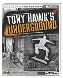 Tony Hawk's Underground - Das offizielle Strategiebuch. BradyGames (3827267137) by Doug Walsh