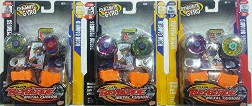 Little Angels Little Angels Beyblades Combo